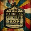 featured artist Carolina Chocolate Drops